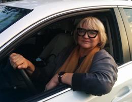 Рита Корбин